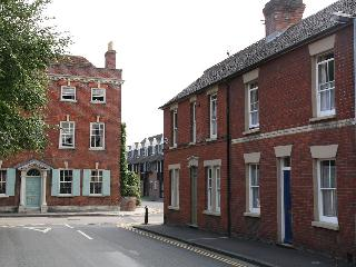 Love Lane, Salisbury