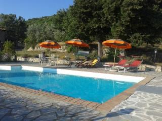 Casa Danielle,  Tuscan Retreat, Cortona