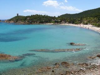 villa bella 4 min de la mer, Ghisonaccia