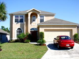Our villa in Orlando, Davenport