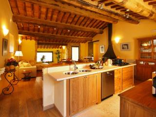 Suite d'Artista: Riddell, Montalcino