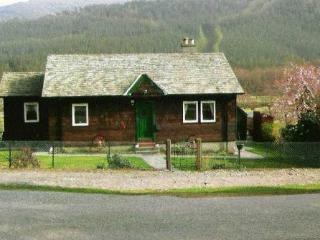 Caberfeidh Strathconon, Strathpeffer