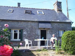 Cottage in Locrio near Pontivy, Guern