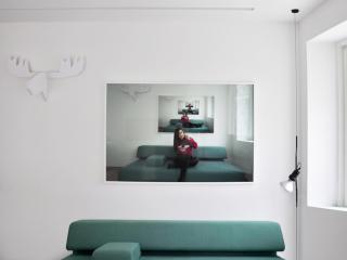 EMMI 4* central studio flat, Lubliana