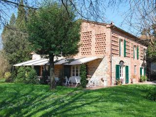 Villa Angela, Orentano