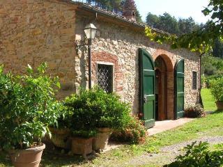 Villa in Lucca, Tuscany, Italy, San Leonardo in Treponzio