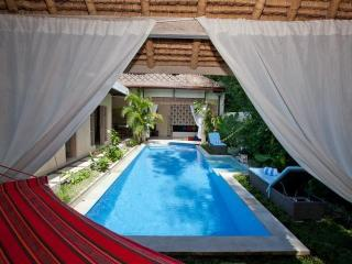 Luxury 2 BR Surfer Villa, Canggu, Close To Beach, Sanur