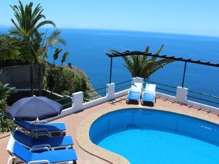 Villa Aquarela, Madeira