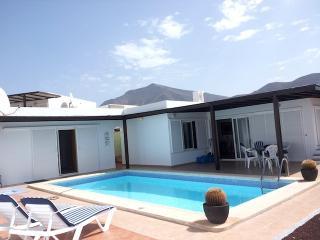 Villa in Lanzarote, Playa Blanca