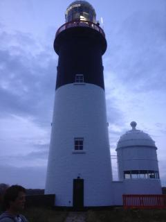 Visit the lighthouses on Rathlin Island