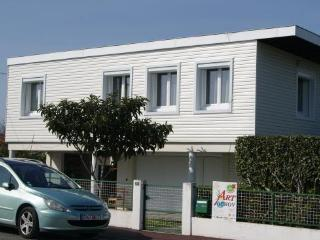 les rossignols, Vaux-sur-Mer