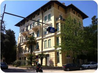 Studio apartment Opatija