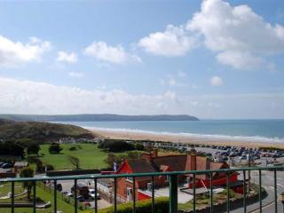 10 Narracott Apartments, WOOLACOMBE BAY, Woolacombe