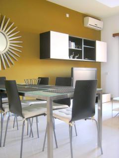 Living & Dining Open Plan
