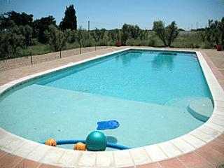 6 bedroom Villa in Beziers, Occitania, France : ref 5247168