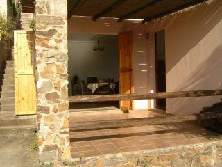 Two bedrooms family apartment, Torre dei Corsari