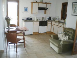 2nd floor kitchen area