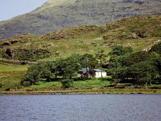 258- Lough Muck, Little Killary, Renvyle