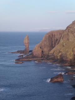 Old Man of Stoer (walk from Meall Dubh)