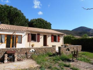 Roquebrun House