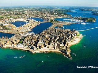 SAINT MALO INTRA-MUROS LA CITE CORSAIRE, Saint-Malo