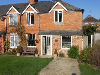 Lavender Cottage, Farnborough, Oxfordshire.