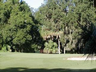 Florida Golf course Villa, Inverness