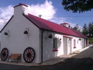 Kerrigans Cottage Irealand, Ballybofey