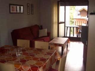 Apartamento de 2 dormitorios en Boltaña