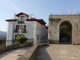 Casa Oria, Hondarribia (Fuenterrabía)