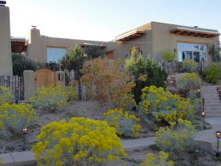 Villa Corazones at Bishop's Lodge Santa Fe - Luxury home amazing views