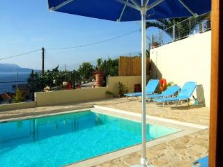 Villa Helios, Almyrida