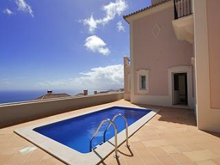 058-Villa Balancal, Funchal