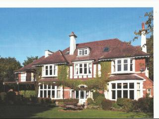 Bournemouth Beach Manor