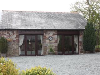 The Little Twmp Barn