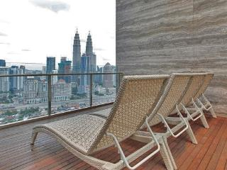 KL Twin Tower View @Setia Sky Residences