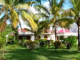 Villa in Pereybere, Mauritius