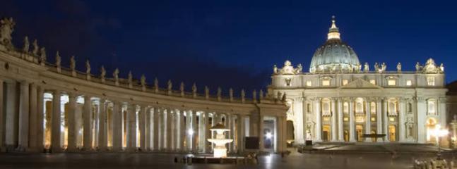 San Pietro ( just 10 minutes walk)