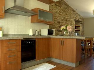 Casa Playa Balares, Ponteceso