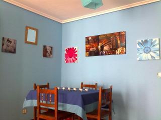 Precioso apartamento en Santander con WIFI y garaje