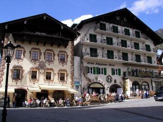 St Wolfgang Duplex Apartment