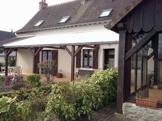 Charming Place in Chevillé, Noyen-sur-sarthe