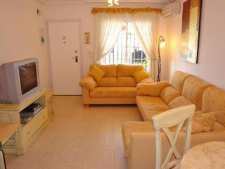 Casa para 8 personas en Santiago de la Ribera