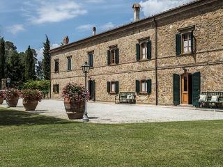 Casa Francigena, Montaione