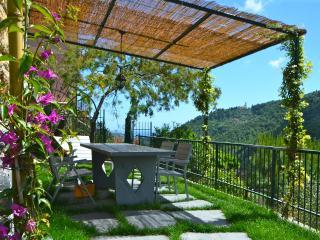 Attic Sole + Room Stelle & Luna 5 Terre Portofino, Leivi