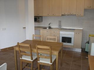 Apartamento de 1 habitacion en Calonge