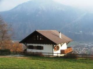 Chalet Bella nr St Gervais *SKI THE FRENCH ALPS*, Passy