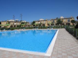 Apartment in Pizzo Beach Club