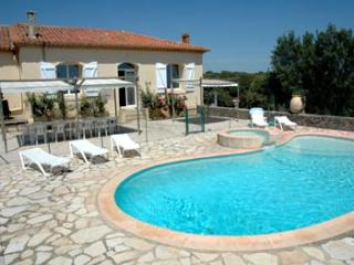 9 bedroom Villa in Portiragnes, Occitania, France : ref 5247170