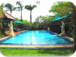 Five Star Dynasty Estate, 8 BR, Nusa Dua